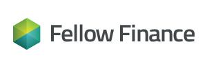 Логотип компании Fellowfinance