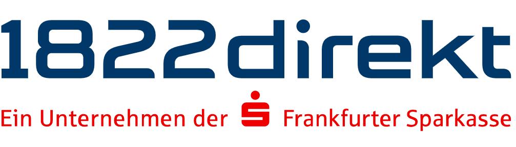 Логотип компании 1822direkt