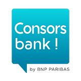 Логотип компании Consorsbank