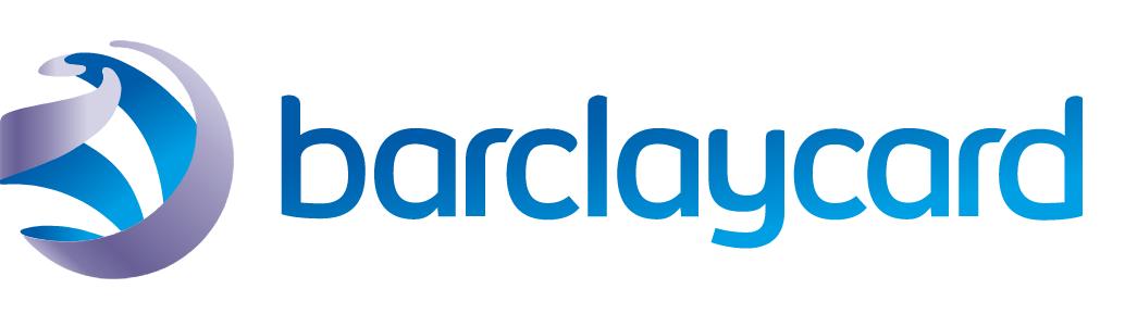 Логотип компании Barclaycard