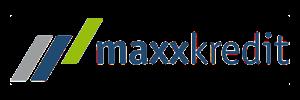 Логотип компании Maxxkredit